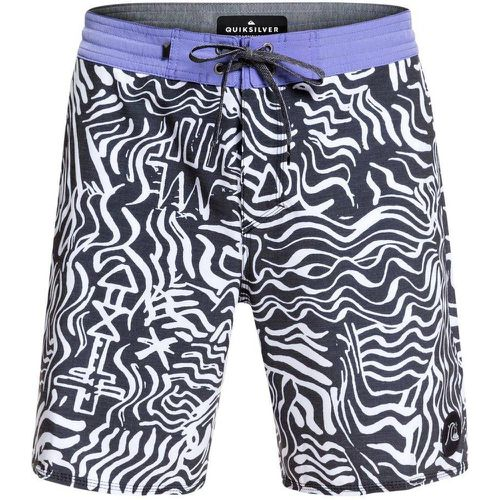 "Beach short SECRET INGREDIENT 18"" - Quiksilver - Modalova"