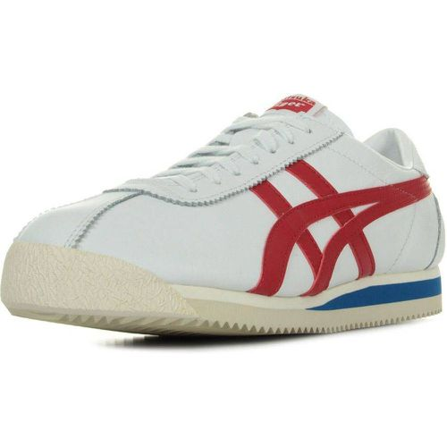 Baskets Tiger Corsair White/Red - Onitsuka Tiger - Shopsquare