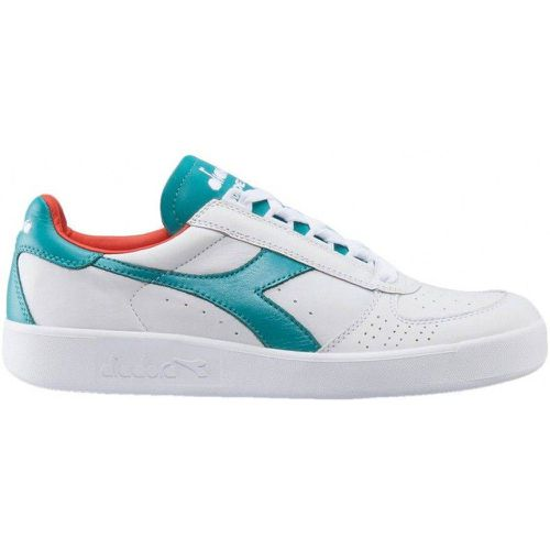 Basket mode B.ELITE ITALIA WHITE - Diadora - Shopsquare