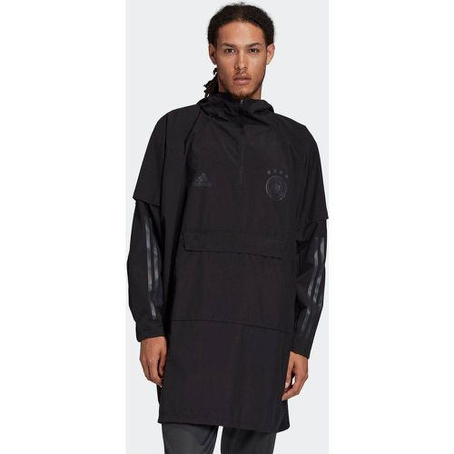 Poncho Allemagne - adidas Performance - Modalova