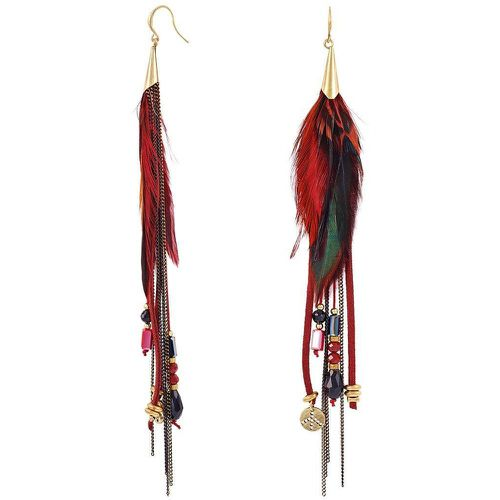 Boucles d'oreilles en Métal - INDIAN SUMMER - Shopsquare