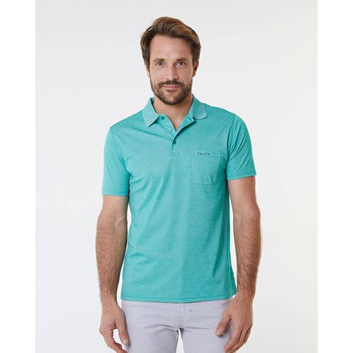 Polo MC Uni - MISE AU GREEN - Shopsquare