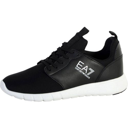 Basket Ea7 simple racer u - EMPORIO ARMANI EA7 - Shopsquare