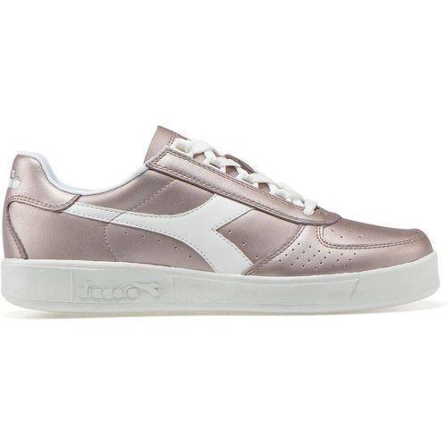 Baskets B.ELITE L METALLIC - Diadora - Shopsquare