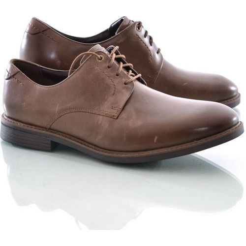 Chaussures cb plain toe marron - Rockport - Shopsquare