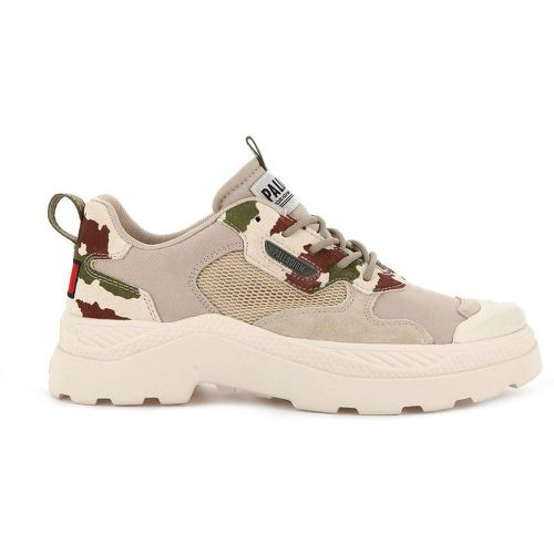 Baskets basses Sneakers PALLAKIX 90 LOW CAMO - Palladium - Modalova