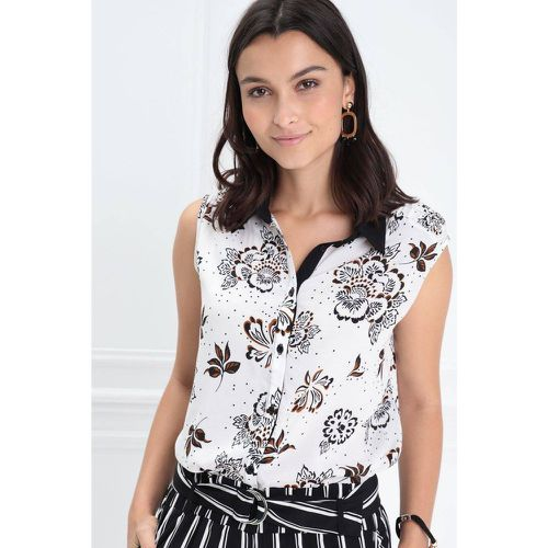 Chemise manches courtes - BREAL - Shopsquare