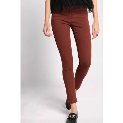 Pantalon skinny push up 7/8ème - CACHE-CACHE - Shopsquare