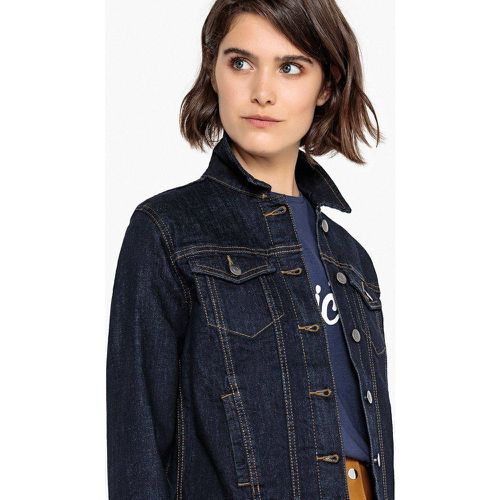 Veste en jean - LA REDOUTE COLLECTIONS - Shopsquare