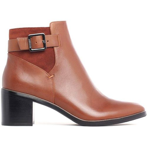 Bottines cuir BLASCO - JB MARTIN - Shopsquare