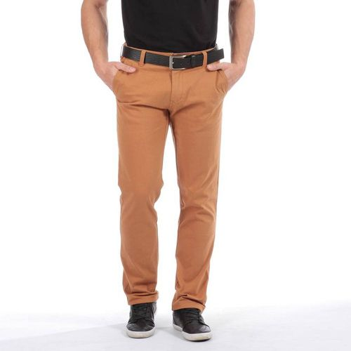 Pantalon chino marron rugby - RUCKFIELD - Shopsquare