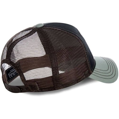 Casquette baseball SQUARE - Von Dutch - Shopsquare
