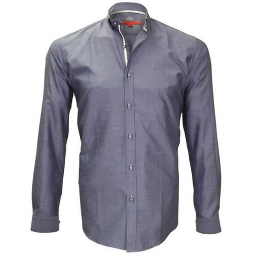 Chemise oxford greenwick - ANDREW MAC ALLISTER - Shopsquare