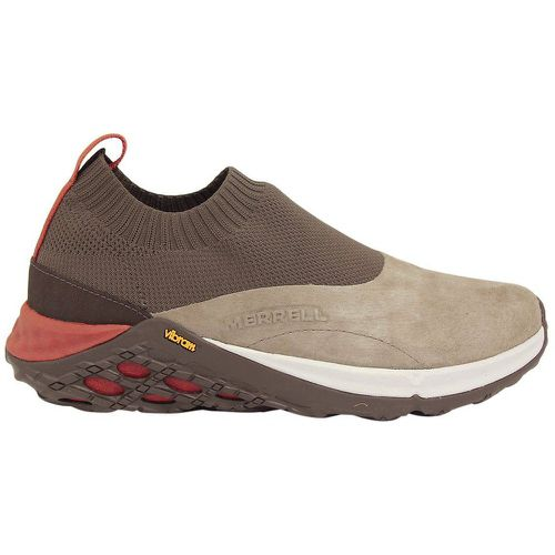 Baskets basses Cuir confort JUNGLE MOC - Merrell - Modalova