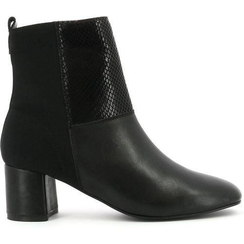 Boots cuir Alexia - Hush Puppies - Shopsquare