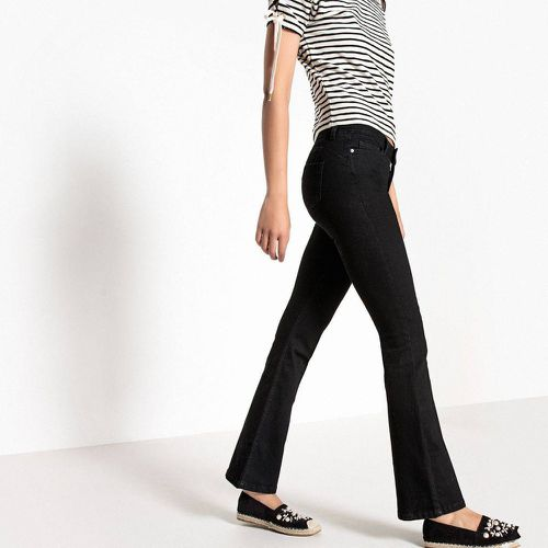 Jean bootcut push-up - LA REDOUTE COLLECTIONS - Shopsquare