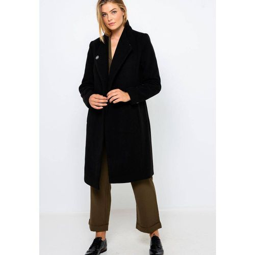 Manteau long - CAMAIEU - Shopsquare