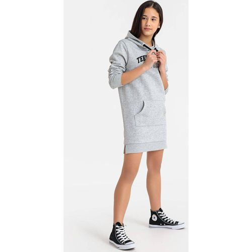 Robe sweat à capuche US Campus 10-18 ans - LA REDOUTE COLLECTIONS - Shopsquare