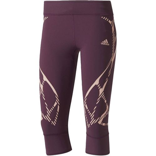 Tight adizero Sprintweb 3/4 - adidas Performance - Shopsquare