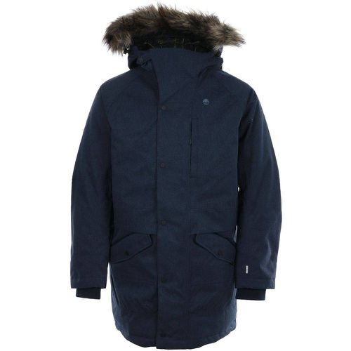Parka Pico Peak Waterproof Down Parka - Timberland - Shopsquare