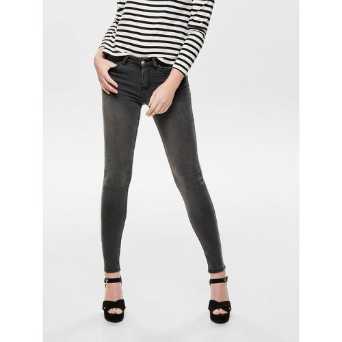 Jean skinny ONLAnne mid - ONLY - Shopsquare