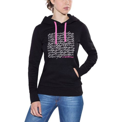 Hoody - Sweat-shirt - noir - la sportiva - Shopsquare