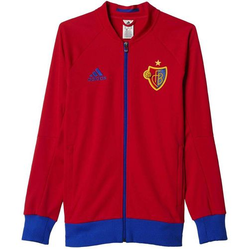 Veste Anthem FC Bâle - adidas Performance - Shopsquare