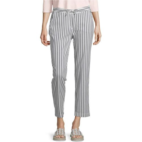 Pantalon chino à rayures - BETTY & CO - Shopsquare