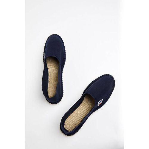 Espadrilles en toile Bleu - Made in France - 1789 CALA - Shopsquare
