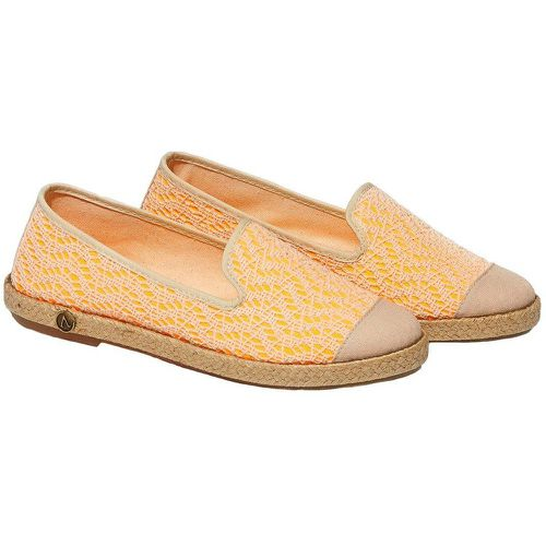 Espadrille Slip-On Lin - ANGARDE - Shopsquare