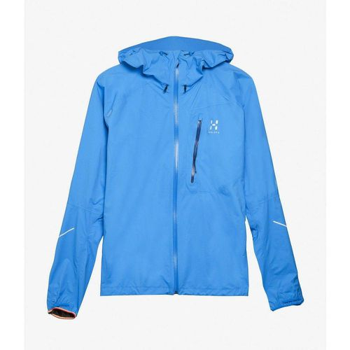 Veste L.I.M III JACKET MEN BLUE - Haglofs - Shopsquare