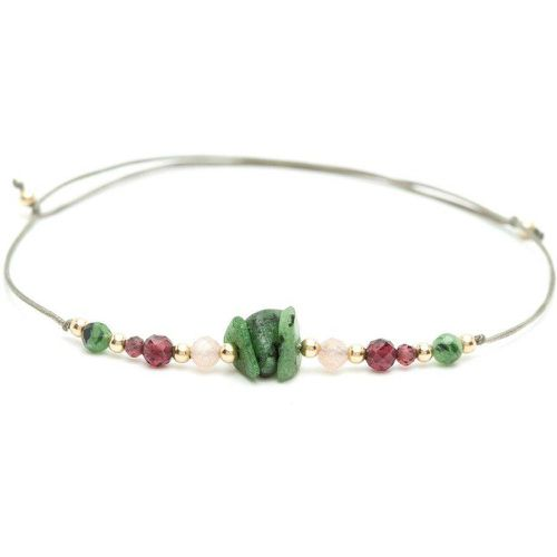 Bracelet cordon Cosmic - vert - YAY- YOU ARE YOUNG - Modalova