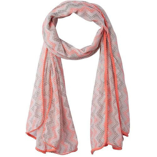 Foulard imprimé multicolore - LA REDOUTE COLLECTIONS - Shopsquare