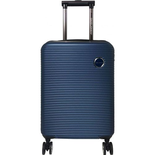Valise Cabine Rigide TSA ABS 52.5 cm - DAVID JONES - Shopsquare