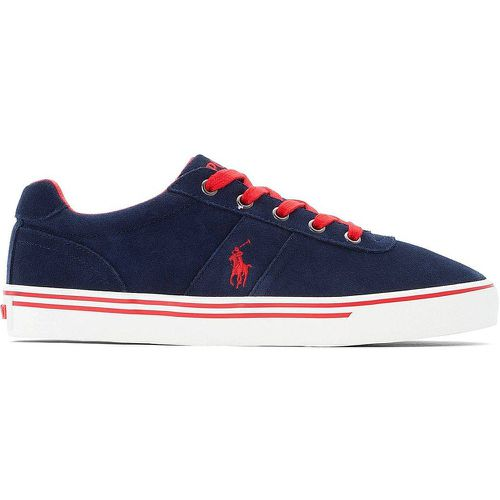 Baskets cuir Hanford - Polo Ralph Lauren - Shopsquare