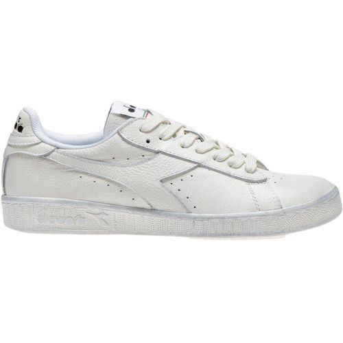 Basket mode GAME L LOW WAXED - Diadora - Shopsquare