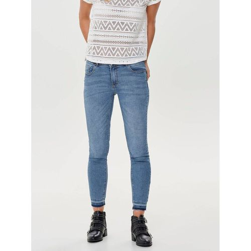 Jean skinny ONLDaisy low push up ankle - ONLY - Shopsquare