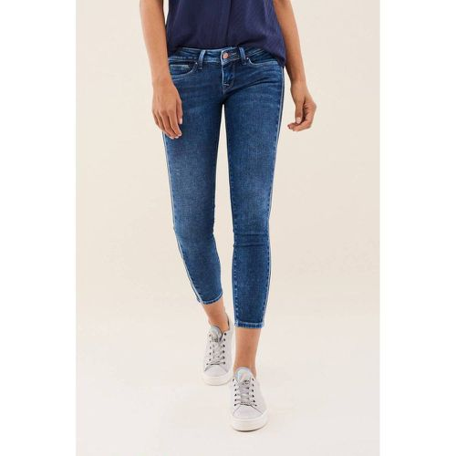 Jean Push Up Capri SHAPE UP - Salsa - Modalova