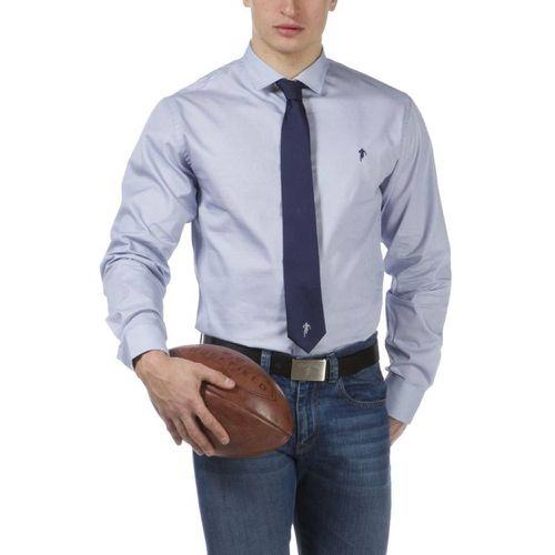 Chemise homme col Italien - RUCKFIELD - Shopsquare