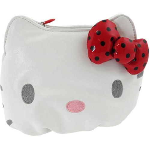 Trousse Cosmétique Hello Kitty by noeud rouge - CAMOMILLA - Shopsquare