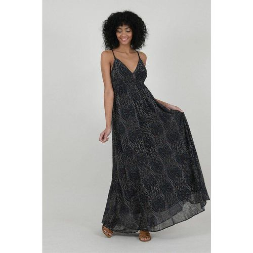 Maxi robe graphique - MOLLY BRACKEN - Modalova