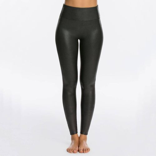 Legging gainant en simili - Spanx - Shopsquare