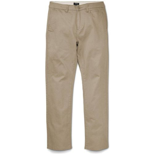 Pantalon Essential Straight Chino - Etnies - Shopsquare