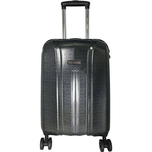 Valise Cabine Rigide TSA ABS 55 cm - DAVID JONES - Shopsquare