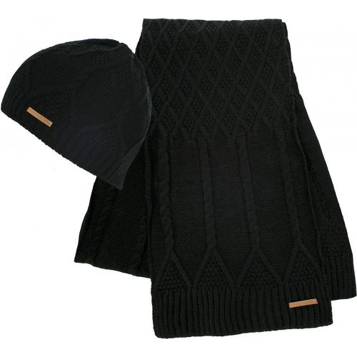 Ensemble bonnet et écharpe SNOW LEGEND - Trespass - Shopsquare