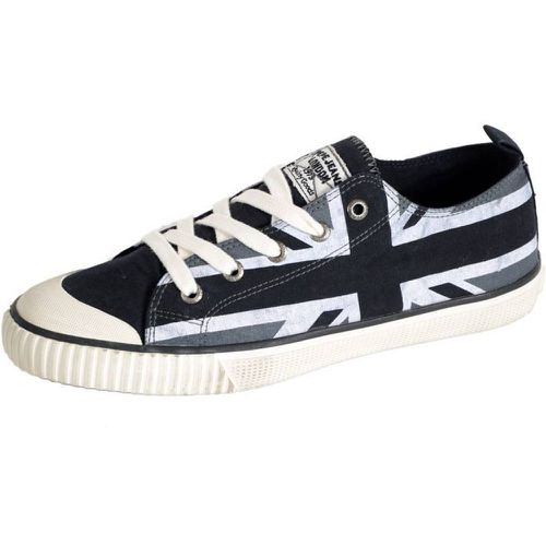 Basket Industry Flag Low Cut 999 - Pepe Jeans - Modalova