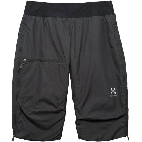 Short BARRIER III KNEE PAN T MEN BLACK - Haglofs - Shopsquare