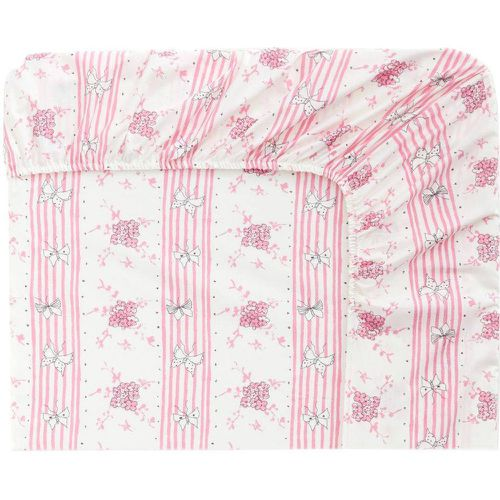 Drap housse enfant en coton, Apple Blossom - Designers Guild - Shopsquare