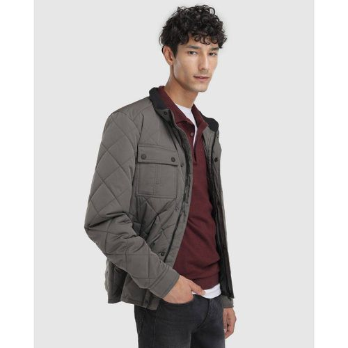 Blouson matelassé - EASY WEAR - Shopsquare