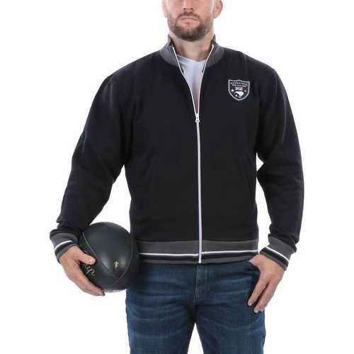 Sweat zippé rugby - RUCKFIELD - Shopsquare